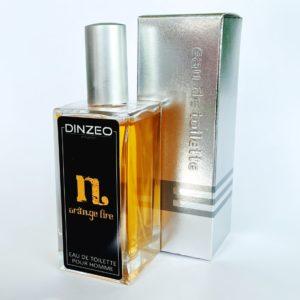 Dinzeo Orange Fire